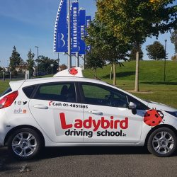 Driving Instructor Blanchardstown