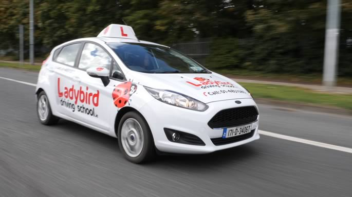 Driving Lessons Dunboyne