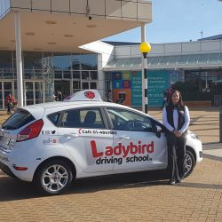 Driving School Blanchardstown