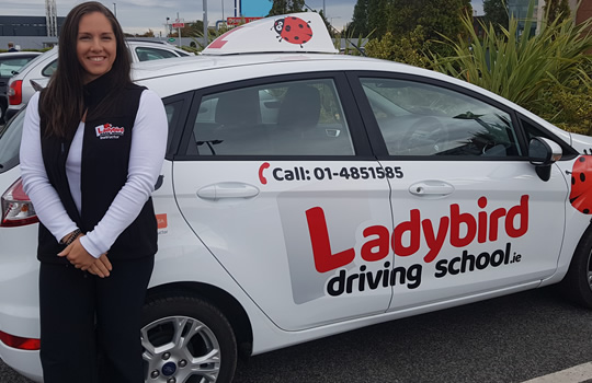Driving Schools Near You Dublin